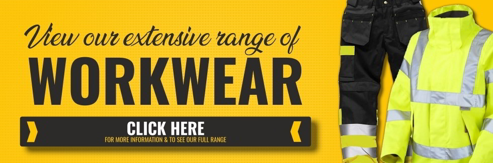 Workwear and clothing at frankhoward.com | Order Now!