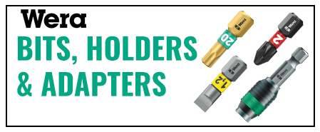 BIT HOLDERS ADAPTERS